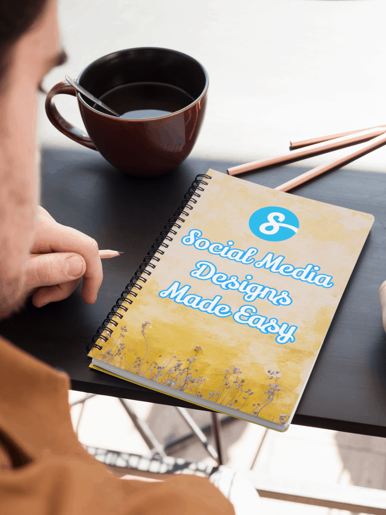 Get Stencil to create beautiful Social Media content in seconds!
